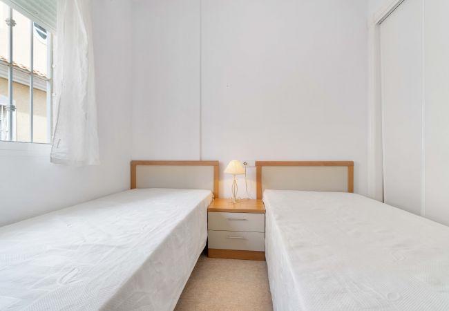 Apartamento en Villamartín - Capri LT