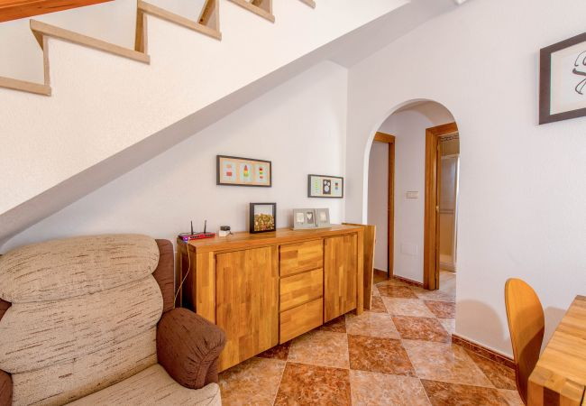 Casa en Torrevieja - SCARLET LT