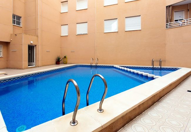 Apartamento en Torrevieja - Maria LT