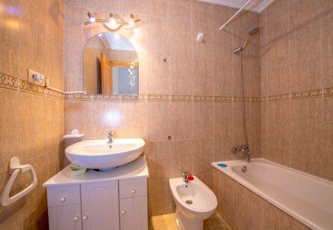 Apartamento en Torrevieja - Pascual LT