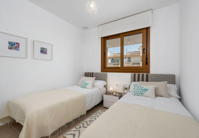 Apartamento en La Zenia - Gala 50