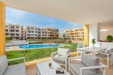 Apartamento en Zenia - Gala 50