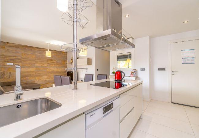 Apartamento en Cabo Roig - Niagara
