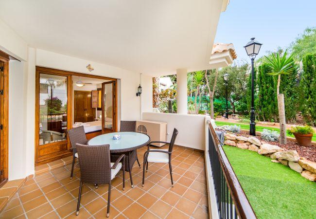Apartamento en Torrevieja - Princesa