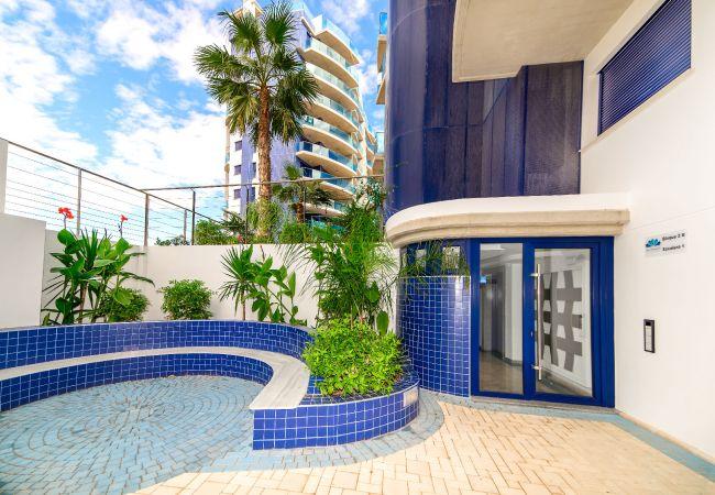 Apartamento en Torrevieja - Velvet