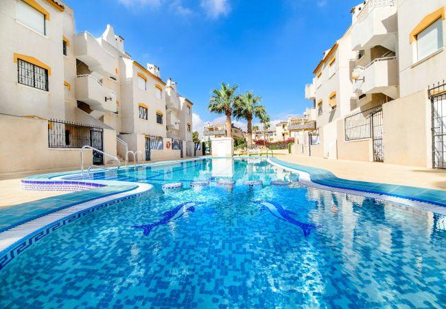 Apartamento en Torrevieja - Vistamar