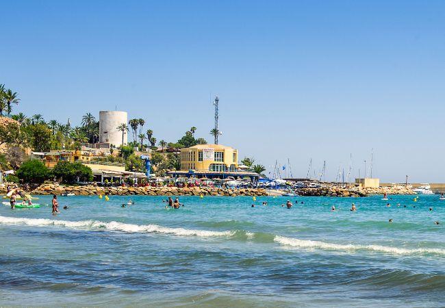 Apartamento en Cabo Roig - ANGEL