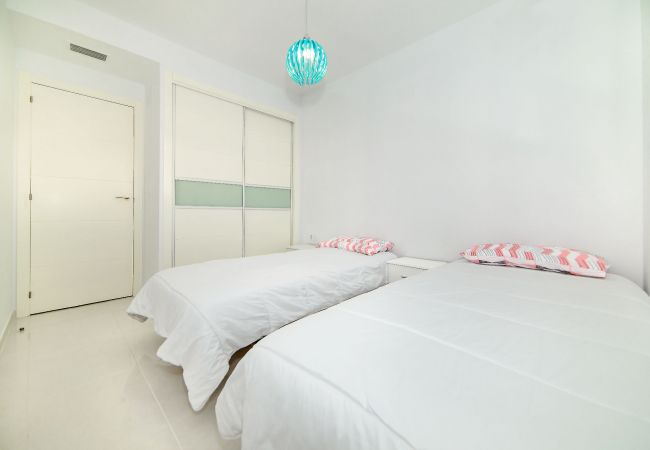 Apartamento en Torrevieja - Holiday