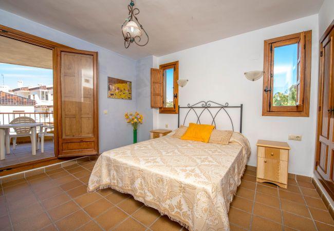 Apartamento en Torrevieja - Violin