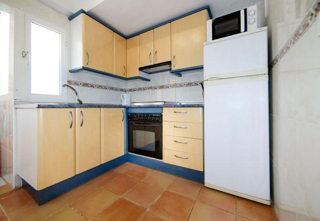 Apartamento en Orihuela Costa - Lucia