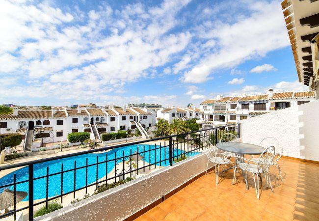 Apartamento en Cabo Roig - Marena