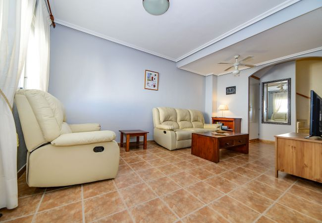 Bungalow en Orihuela Costa - Casa Stone