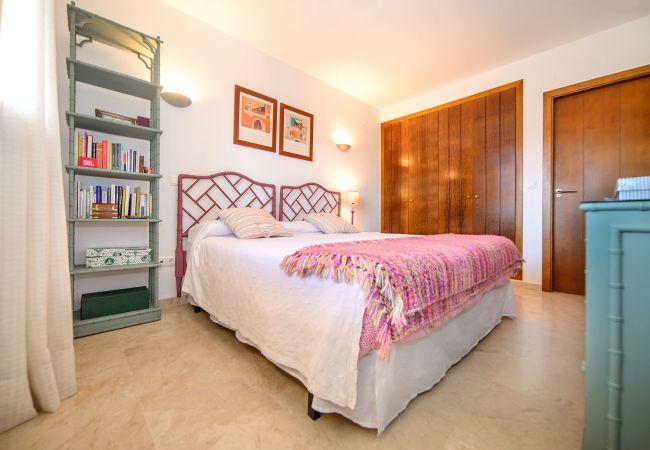 Apartamento en Torrevieja - Paloma