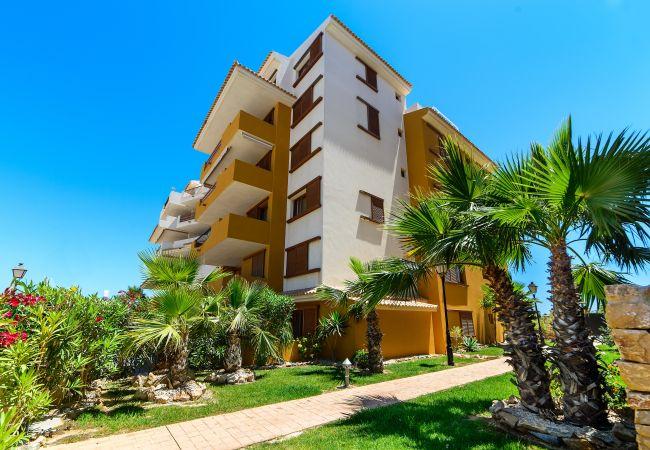 Apartamento en Torrevieja - Amani