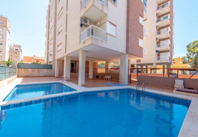 Apartamento en Torrevieja - Dorotea