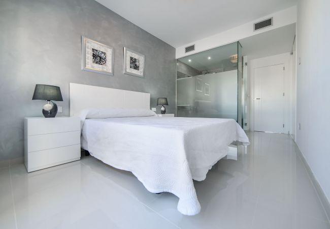 Apartamento en Torrevieja - Mirador