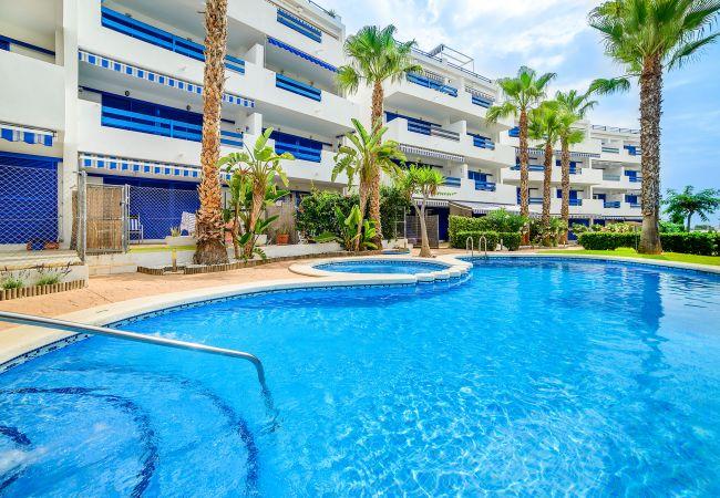 Apartamento en Orihuela Costa - Brisa