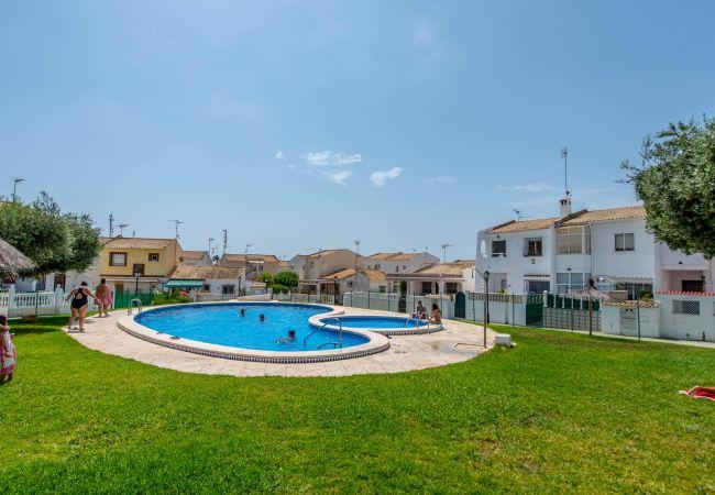 Apartamento en Orihuela Costa - Neptuno