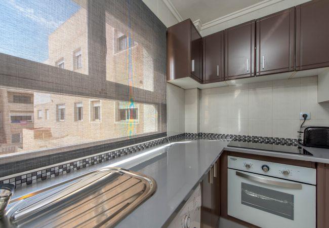 Apartamento en Torrevieja - Romeo