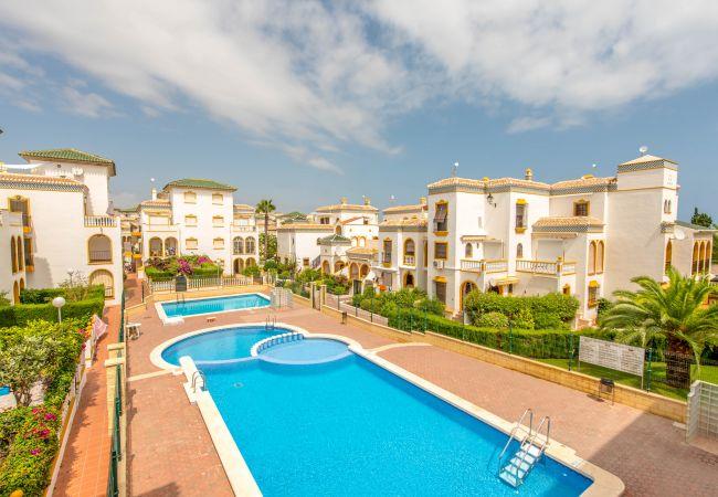 Apartamento en Torrevieja - Mimosas