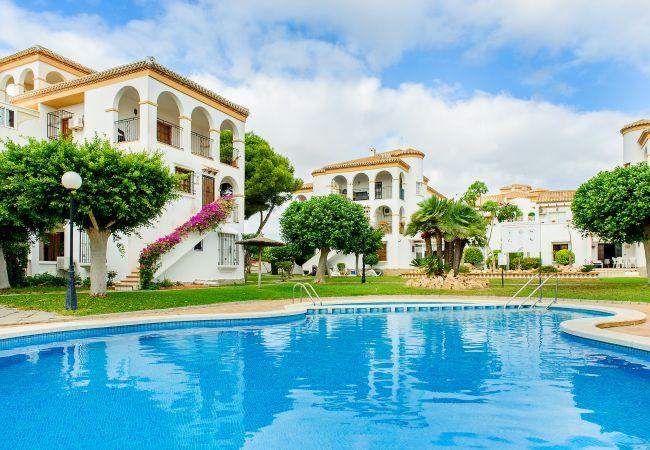 Apartamento en Orihuela Costa - Narciso