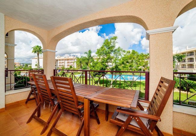 Apartamento en La Zenia - Marlon