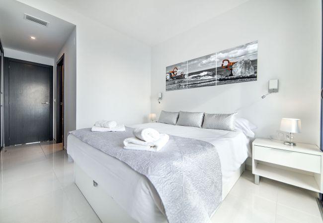 Apartamento en Torrevieja - Caribe