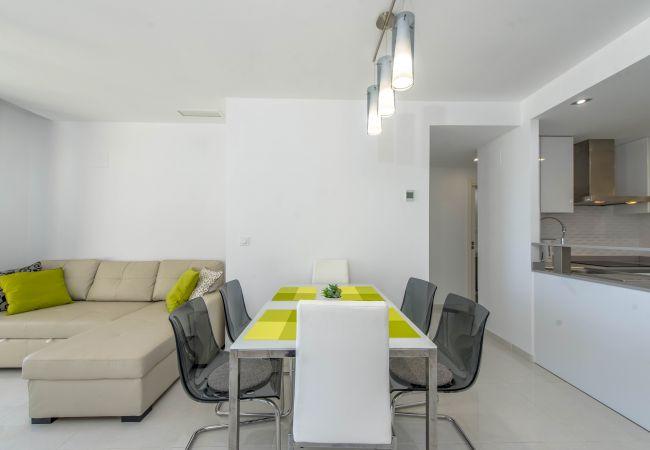 Apartamento en Torrevieja - Primavera