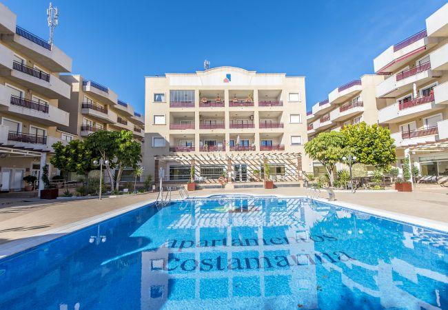 Apartamento en Cabo Roig - Cielo