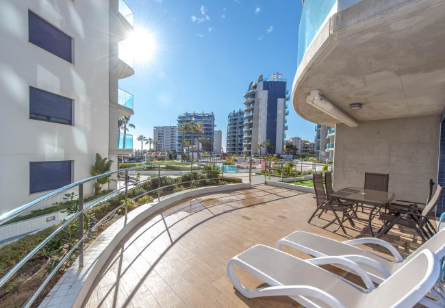 Apartamento en Torrevieja - Acuario
