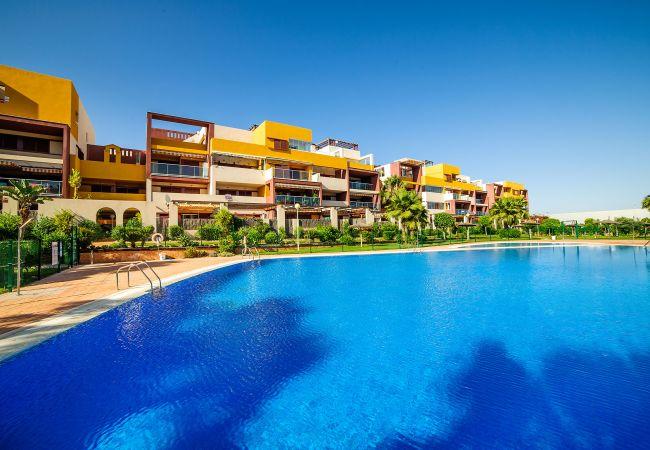 Apartamento en Orihuela Costa - Alameda