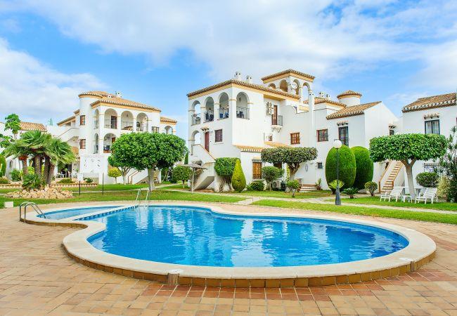 Apartamento en Orihuela Costa - Lavanda