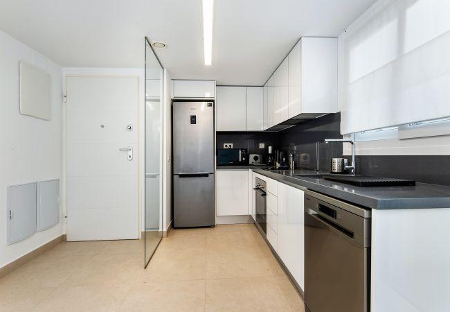 Apartamento en Torrevieja - Utopia
