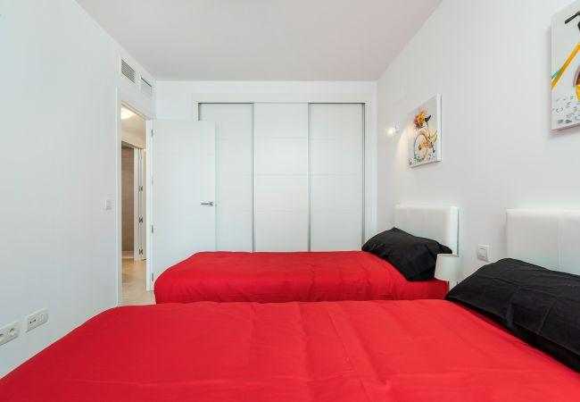 Apartamento en Torrevieja - Murano